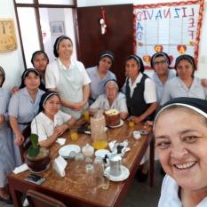 MISSIONS CONGREGACIO
